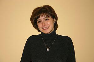 Justyna Kijonka