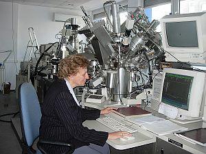 prof. dr hab. Alicja Ratuszna