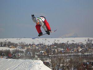 Sebastian Czerniawski (student politologii UŚ), zajął indywidualnie 1. miejsce w stokach podczas Mistrzostw Polski Szkół Wyższych w Snowboardzie, które odbyły się 6 - 8 marca 2006 roku w Zakopanem