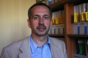 Prof. UŚ dr hab. Dariusz Rott