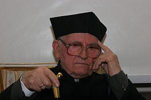 Profesor W. Okoń