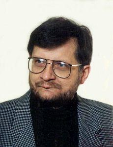 Prof. dr hab. Krzysztof Krasuski