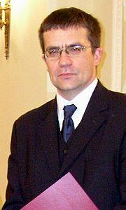 Prof. dr hab. Piotr Wilczek