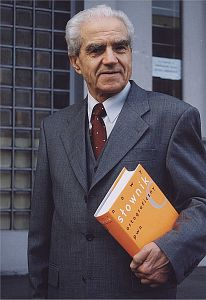 Profesor Edward Polański