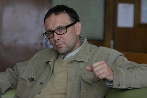 Prodziekan ds. studenckich Wydziału Radia i Telewizji UŚ dr inż. Michał Rosa