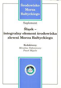 Śląsk - integralny element środowiska zlewni Morza Bałtyckiego