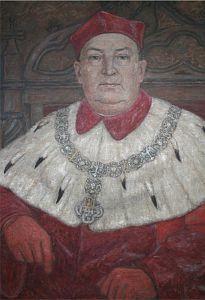 Profesor Kazimierz Lepszy