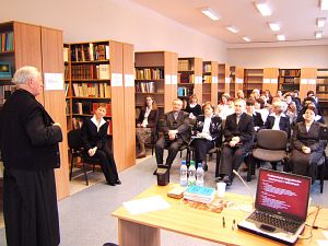 Biblioteka Teologiczna UŚ