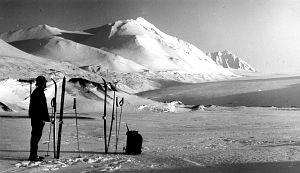Zimowanie na Spitsbergenie 1979/80