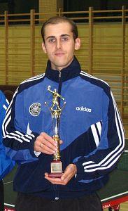 Mariusz Grzesiczak