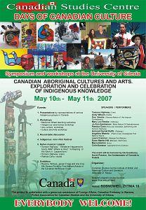 Dni Kultury Kanadyjskiej