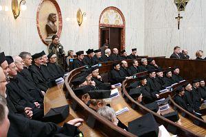 Uroczystość odbyła się w sali Sejmu Śląskiego Urzędu Wojewódzkiego w Katowicach