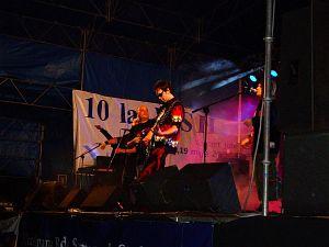 Koncert Big Cyc w Sosnowcu