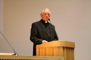 Metropolita katowicki abp dr Damian Zimoń
