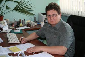 dr Mariusz Jagielski