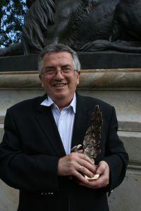 Uniwersytet Śląski otrzymał 'Orli Laur' za kształtowanie postaw ludzi młodych w otoczeniu proeuropejskim