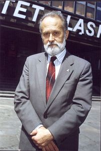 Prof. August Chełkowski
