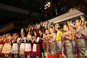 Koncert Muzyki Świata w katowickim 'Altusie'