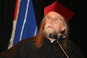 prof. zw. dr. hab. Tadeusz Sławek