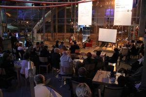 Inauguracja Śląskiej Kawiarni Naukowej