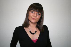 Alicja Rymaszewska