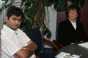 Rekrutacja na UŚ w Indiach