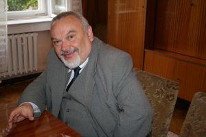 prof. zw. dr hab. inż. Ryszard Tadeusiewicz