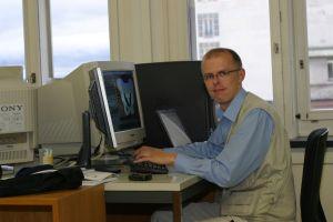 dr Marcin Binkowski