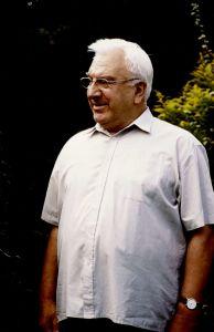 Prof. Ireneusz Opacki