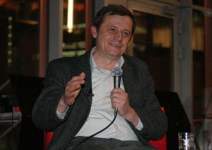 Dr hab. Ludwik Pieńkowski