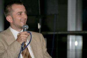 dr Tomasz Rożek