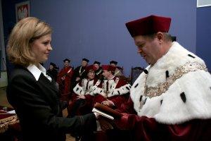 Najlepsi absolwenci 2006/2007