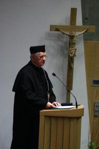 Abp Damian Zimoń doktorem honoris causa Uniwersytetu Śląskiego