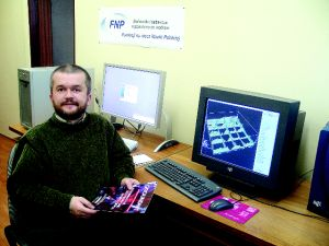 Dr Zbigniew Małolepszy