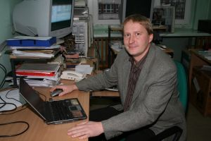 Prof. Marcin Mierzejewski