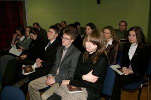 Jubileuszowa konferencja