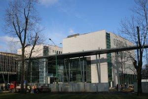 Centrum Naukowo-Dydaktyczne Instytutów Neofilologicznych w Sosnowcu, ul. Grota-Roweckiego 5