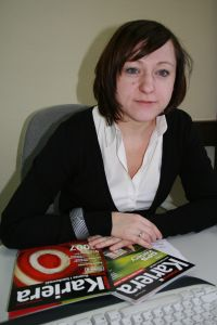 mgr Agnieszka Dunaj
