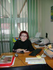 Konsultant ds. osób niepełnosprawnych mgr Anna Wandzel