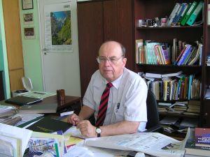Prof. zw.dr hab. Wacław Zuberek