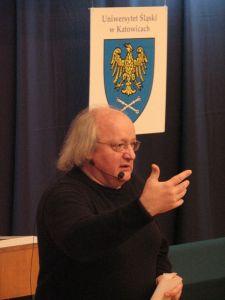 dr Stanisław Bajtlik