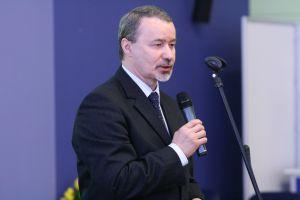 Prof. zw. dr hab. Wiesław Banyś