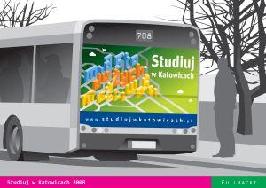 'Studiuj w Katowicach'