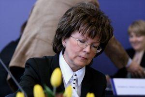 Prof. dr hab. Barbara Kożusznik wybrana na prorektora ds. studenckich, promocji i współpracy z zagranicą