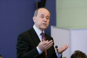 Prof. dr hab. Andrzej Kowalczyk wybrany na prorektora ds. nauki i współpracy z gospodarką