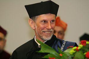 prof. Jon Ove Hagen