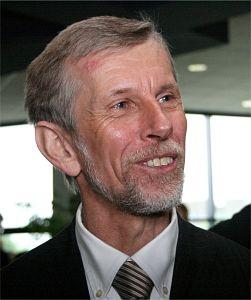 Profesor Jon Ove Hagen