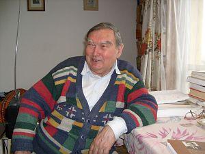 dr Adam W. Jarosz