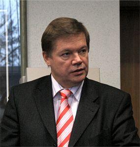 JM Rektor prof. zw. dr hab. Janusz Janeczek