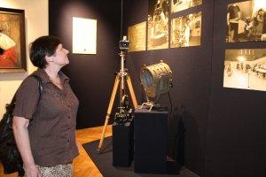 Wystawa w Muzeum Historii Katowic